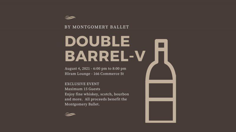 Double Barrel V